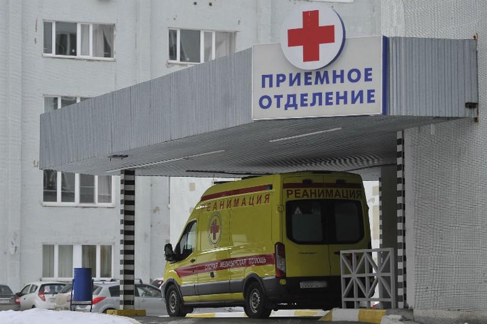 Сибирячка оставила новорожденного младенца в пакете на железнодорожной станции