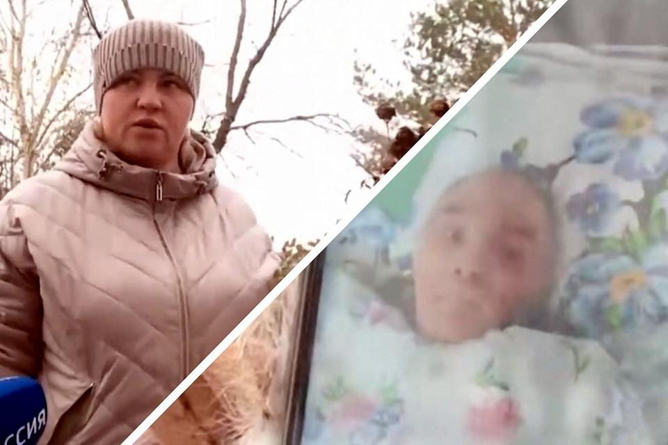 Двоюродная внучка в растерянности: она похоронила не своего дедушку (ее дед на фото справа). Фото: Вести Кузбасс\www.vesti.ru