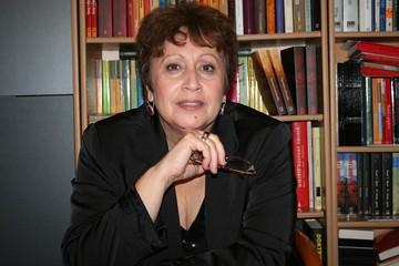 Дина Рубина: Я вернулась в Россию книгами