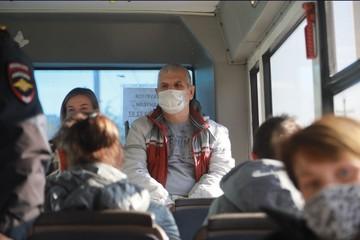 «Я что, драться с ними буду?»: кондуктор рассказала, как коронавирус сделал ее жизнь невыносимой