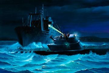 Спасение людей на подлодке С-178: Подвиг Сергея Кубынина или разгильдяйство?