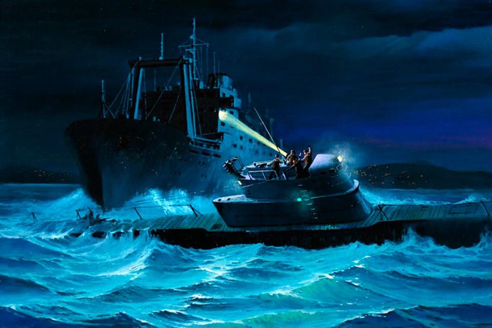 21 октября 1981 года в Японском (Восточном) море была протаранена дизельная подводная лодка С-178. Фото: Андрей ЛУБЯНОВ/Wikimedia Commons