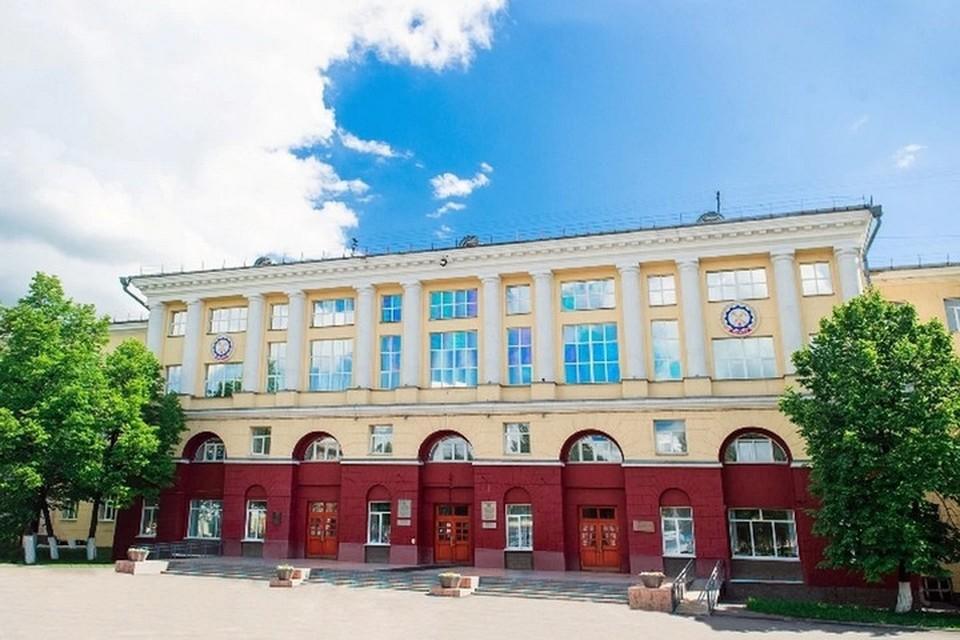 В КузГТУ скорректировали введенный из-за коронавируса режим учебы. Фото: пресс-служба КузГТУ