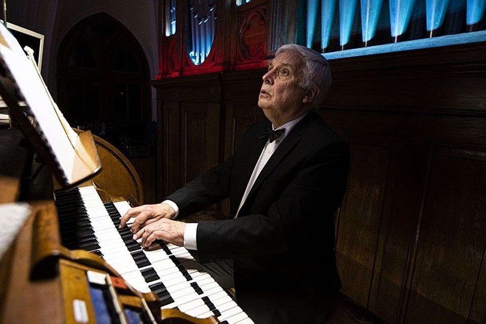 В Твери дадут концерт органной музыки. Фото: Тверская филармония.