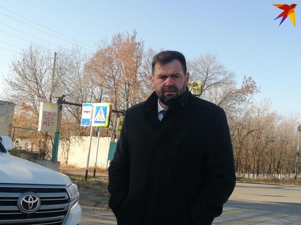 Алексей Петаев