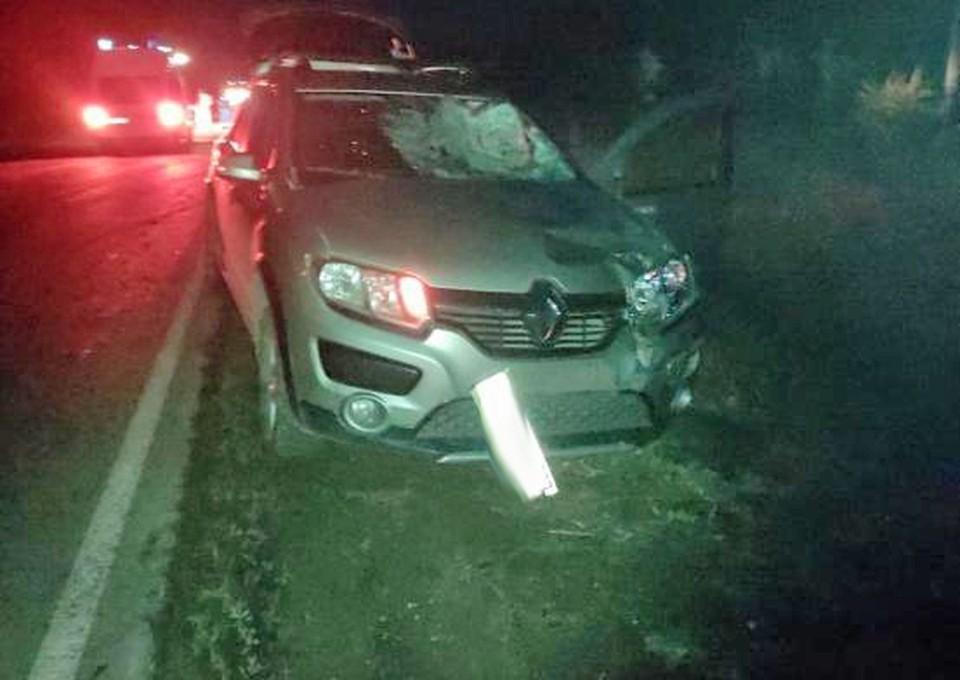 28-летний мужчина скончался до приезда скорой