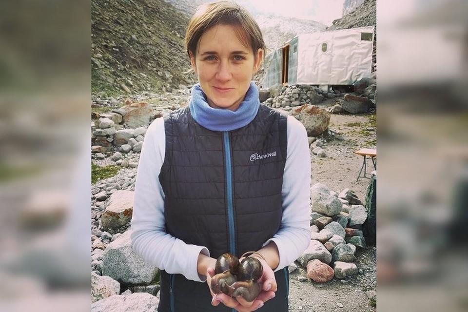 Нельзя бояться козлов и одиночества. Как самарская альпинистка больше года живет в хижине в горах Кыргызстана