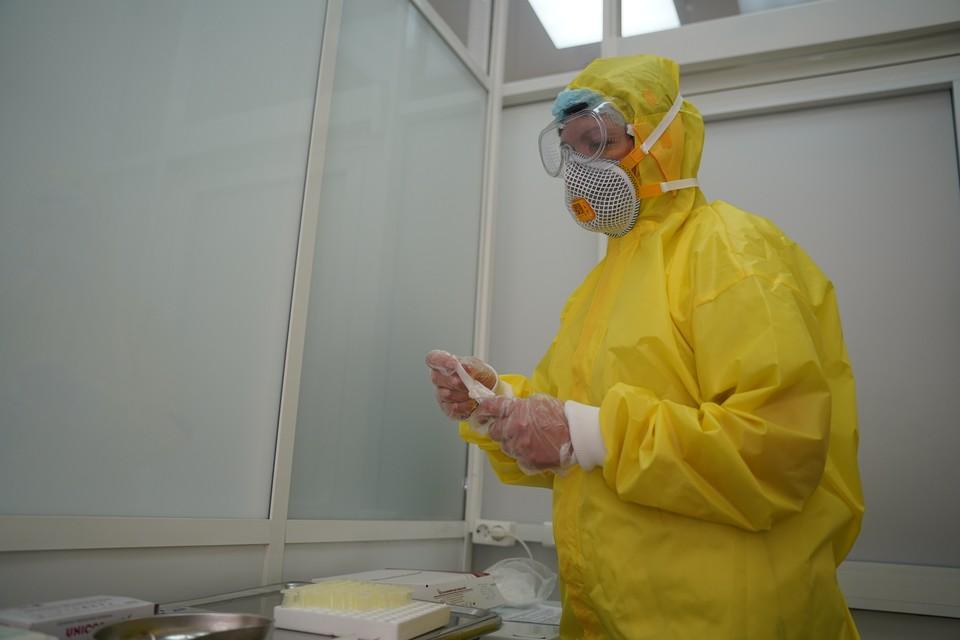 Инфекционист рассказал, как восстановиться после коронавируса