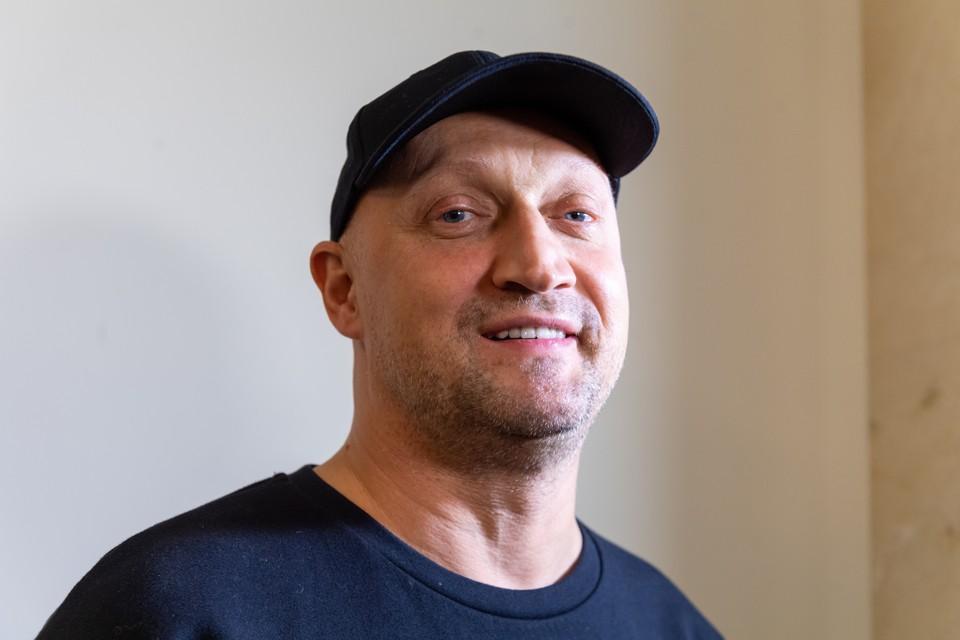 Коронавирус у Гоши Куценко: что известно о состоянии здоровья актера