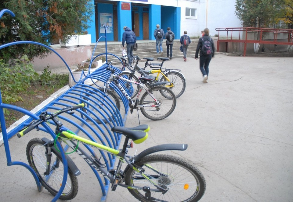 Школа центра образования № 28 ушла на дистанционное обучение