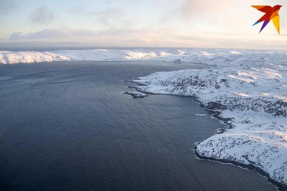 Арктика становится благоприятным регионом для экономического развития.