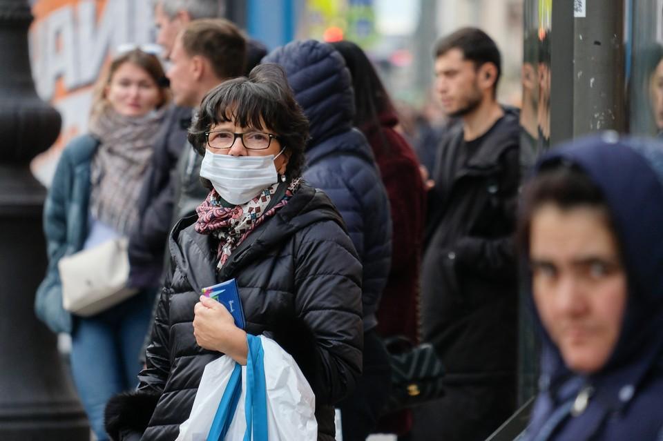 Новый пакет коронавирусных ограничений вводят в Санкт-Петербурге с 26 октября 2020 года.