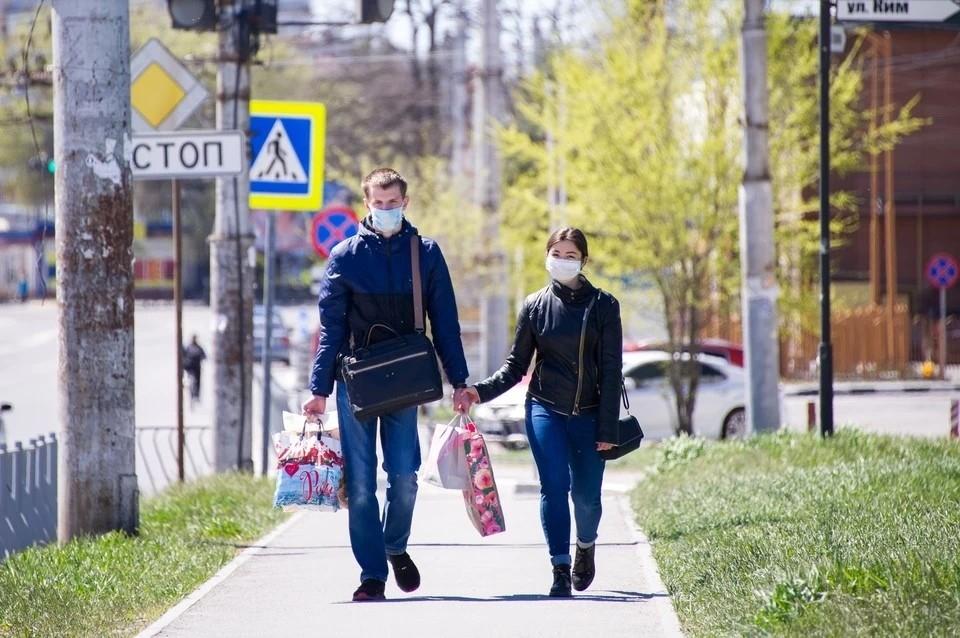 На майские праздники крымчане будут отдыхать в общей сложности шесть дней