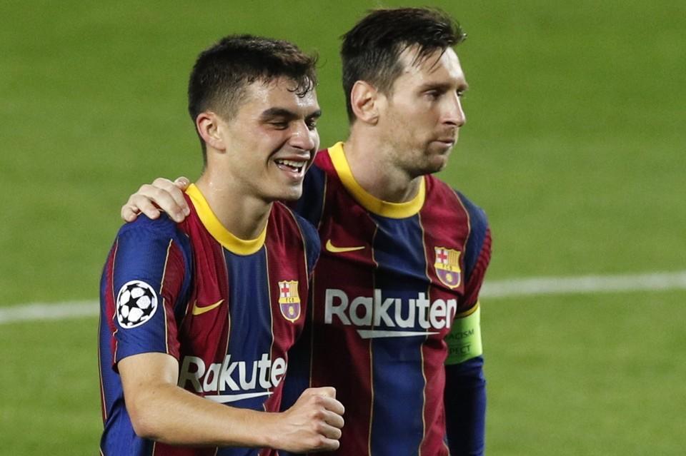 """""""Барселона"""" проведет поединок против """"Реала""""."""
