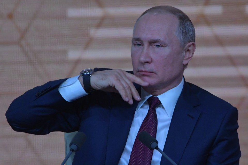Президент рассказал о возможностях России.