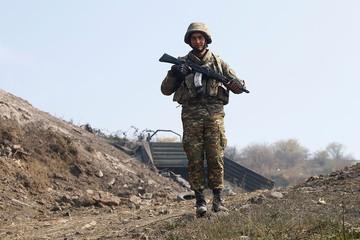 Последние новости о конфликте в Нагорном Карабахе на 23 октября 2020: что происходит на границе Армении и Азербайджана