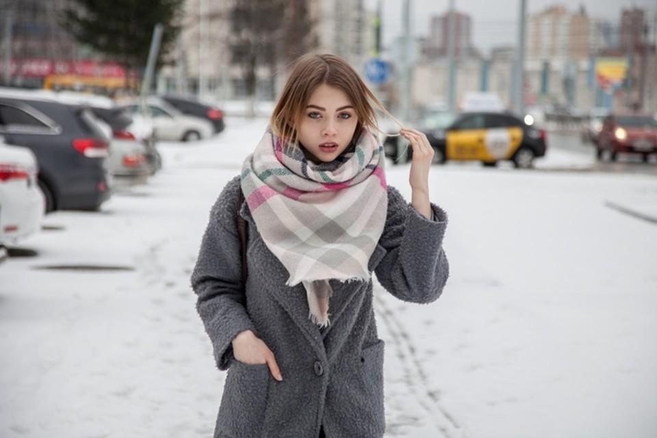 Ноябрь в Кузбассе ожидается холоднее климатической нормы
