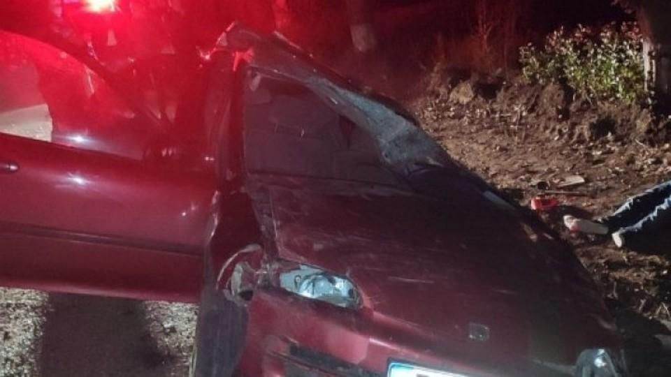 Из-за пьяного водителя погиб человек (Фото: publika.md).