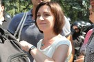 Майя Санду не хочет быть президентом Молдовы: она мечтает об исчезновении страны