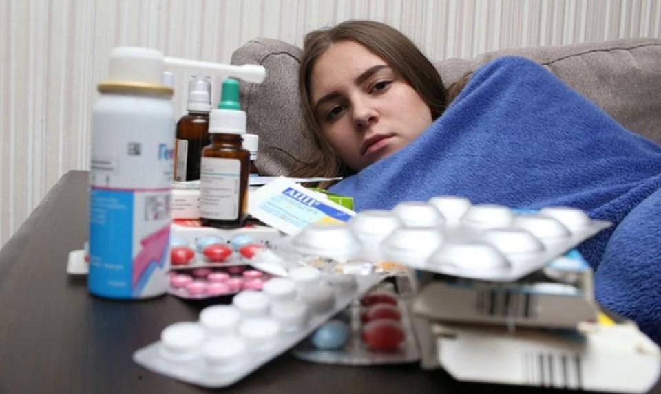 На следующей неделе лекарства будут распределены по точкам продаж одной из крупнейшей сети аптек в регионе «Планета здоровья».