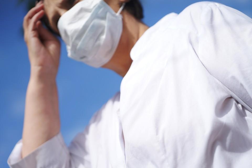 Проверки соблюдения мер безопасности по коронавирусу продолжаются
