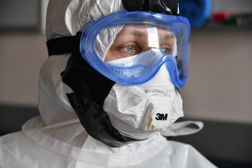 Статистика по заболевшим каждый день обновляет в Прикамье антирекорды.