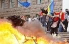 Молдавские разведчики рапортуют: США могут спровоцировать массовые беспорядки в Кишиневе