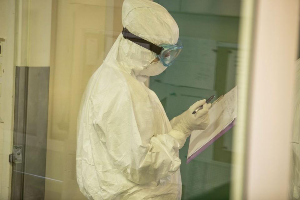 Коронавирус в Кировской области, последние новости на 25 октября 2020 года: свыше 12 тысяч жителей региона лечатся на дому