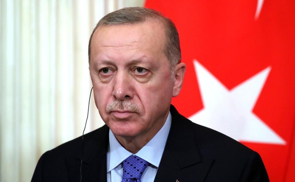 Эрдоган предсказал конец Европы.