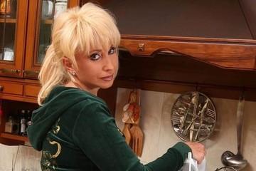 Ирина Аллегрова стала затворницей из-за коронавируса
