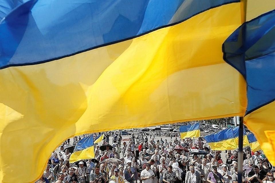 Украинской экономике предрекли судьбу «Титаника»