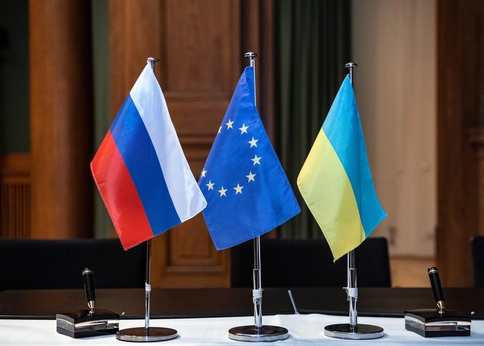 На Украине решили взыскать с России миллиарды долларов за «нанесенный ущерб»