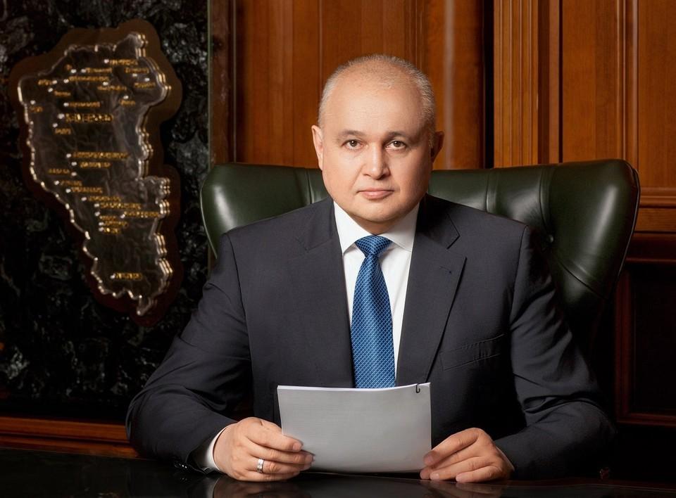 В Кузбассе ввели дополнительные ограничительные меры. ФОТО: администрация правительства Кузбасса