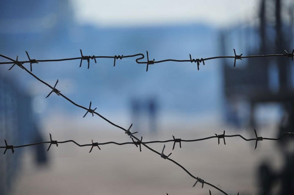 На кыргызско-таджикской границе вновь произошел инцидент.