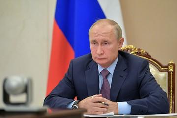 Путин предложил Европе немного разоружиться