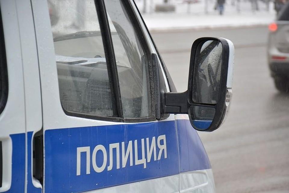 Тело погибшего от взрыва мужчины предпенсионного возраста обнаружили правоохранители.