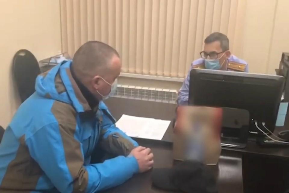 Бывшего сити-менеджера Кирова Илью Шульгина и директора УДПИ Алексея Ишутинова задержали