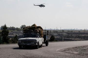 Последние новости о конфликте в Нагорном Карабахе на 27 октября 2020: что происходит на границе Армении и Азербайджана