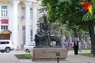 Иван Бунин: Я родился в Воронеже, но город мне совсем неизвестен…