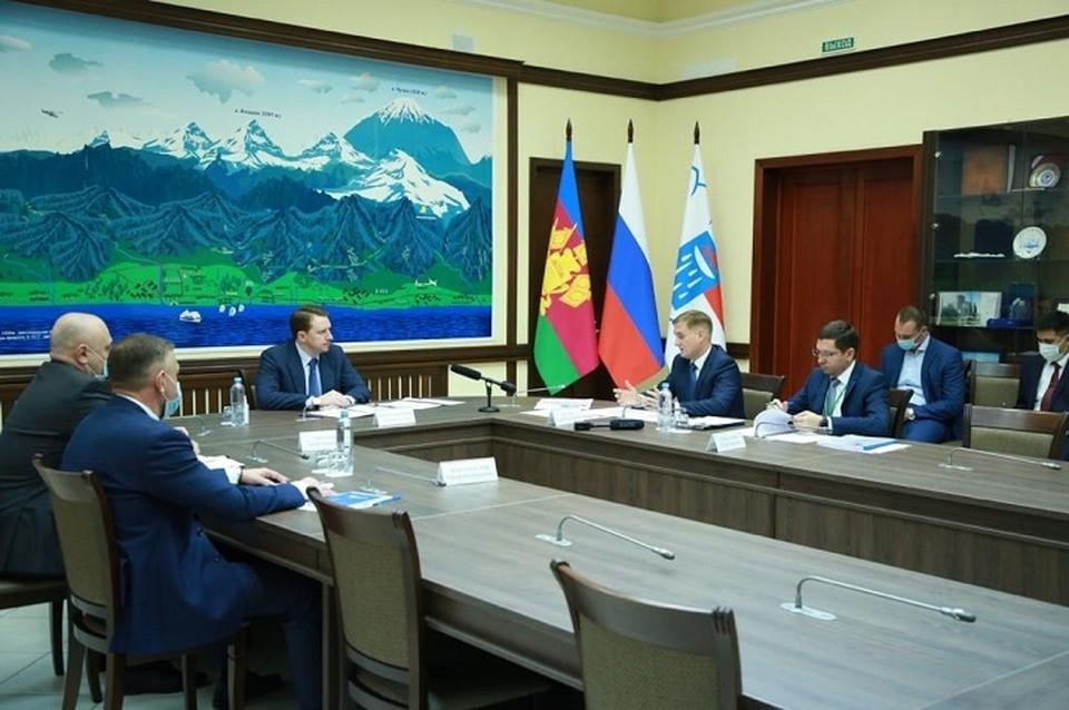 Фото: ПАО «Россети Кубань».