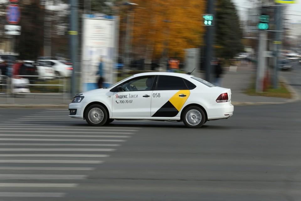 В Челябинске и Магнитогорске увеличат количество «ковидных» такси