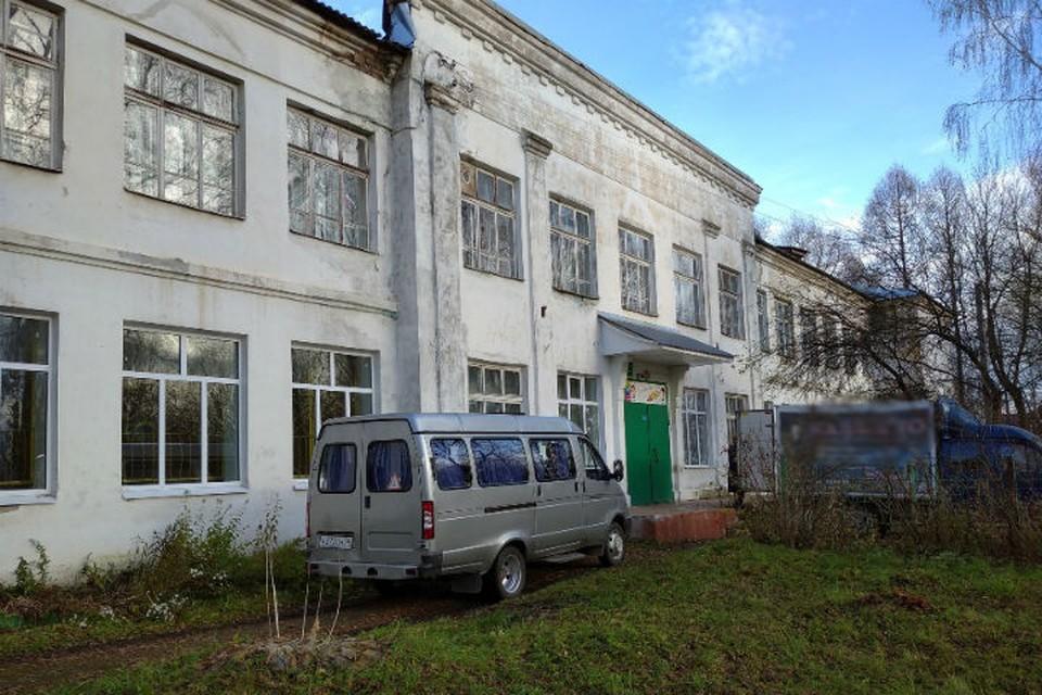 В микрорайоне Заволжье в Рыбинске закрыли школы № 14, 16 и 35