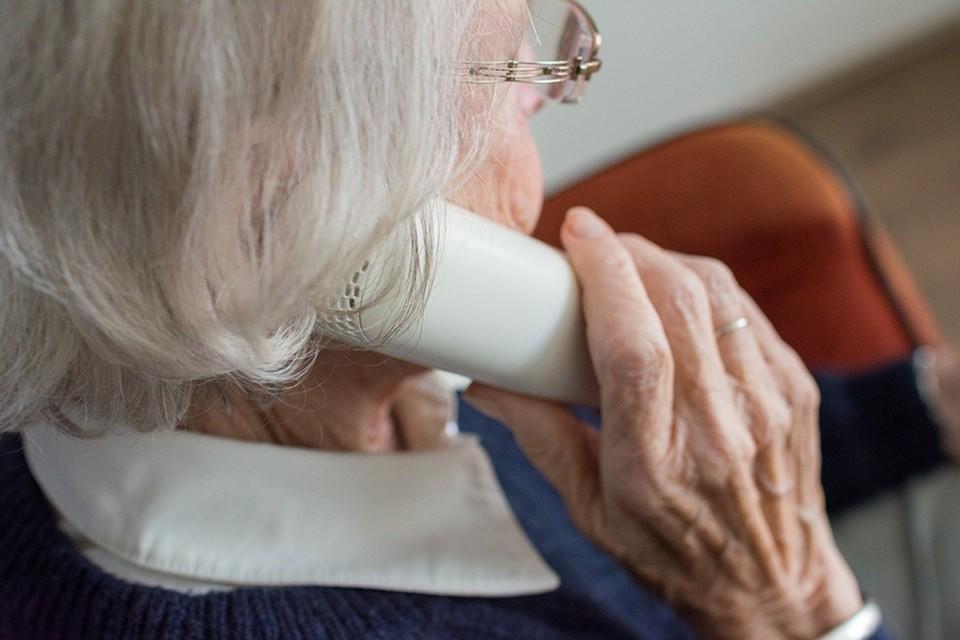 Пожилые салехардцы могут обратиться к волонтерам за помощью в доставке продуктов и лекарств