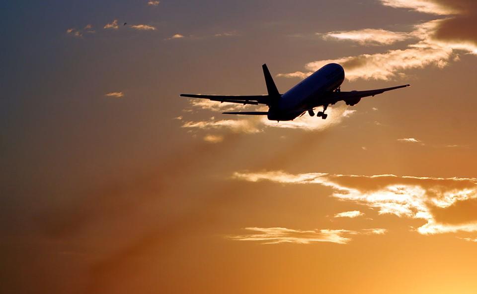 Сегодня ночью, 29 октября текущего года, прибыло 10 международных авиарейсов, 1072 пассажира.