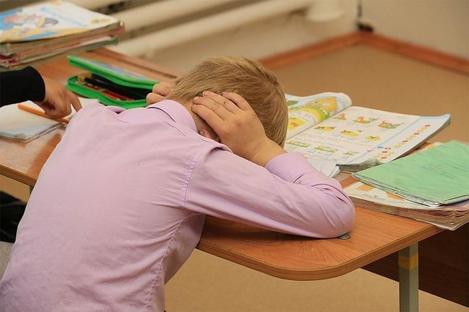На новом сайте педагоги и родители могут задать вопрос эксперту по теме школьной травли