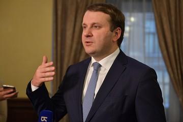 Орешкин назвал неудовлетворительной экономическую политику Евросоюза и США