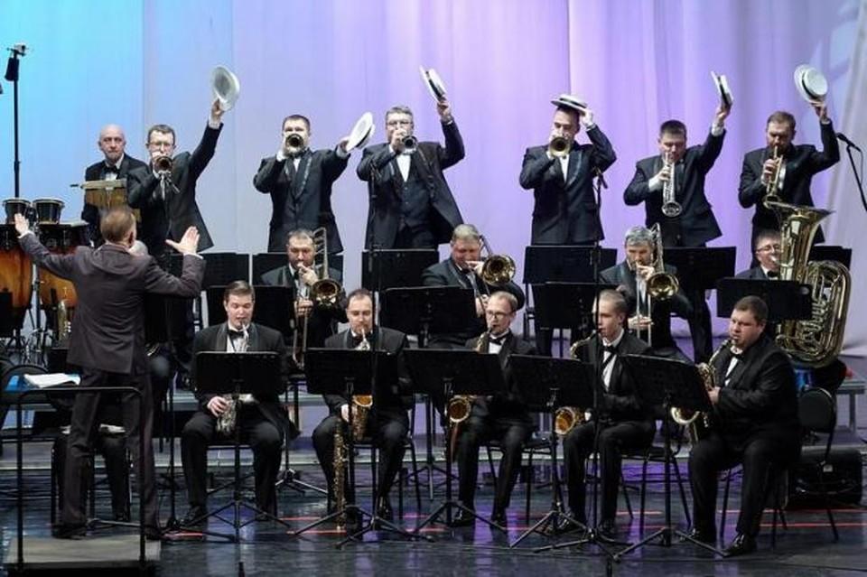 Пришедших в филармонию в этот вечер ждет не только новая концертная программа, но и премьера обновленного после ремонта Большого зала. Фото: Государственная филармония Кузбасса