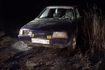 В Башкирии пьяный водитель удерживал у себя дома сбитого пешехода, пока тот не умер