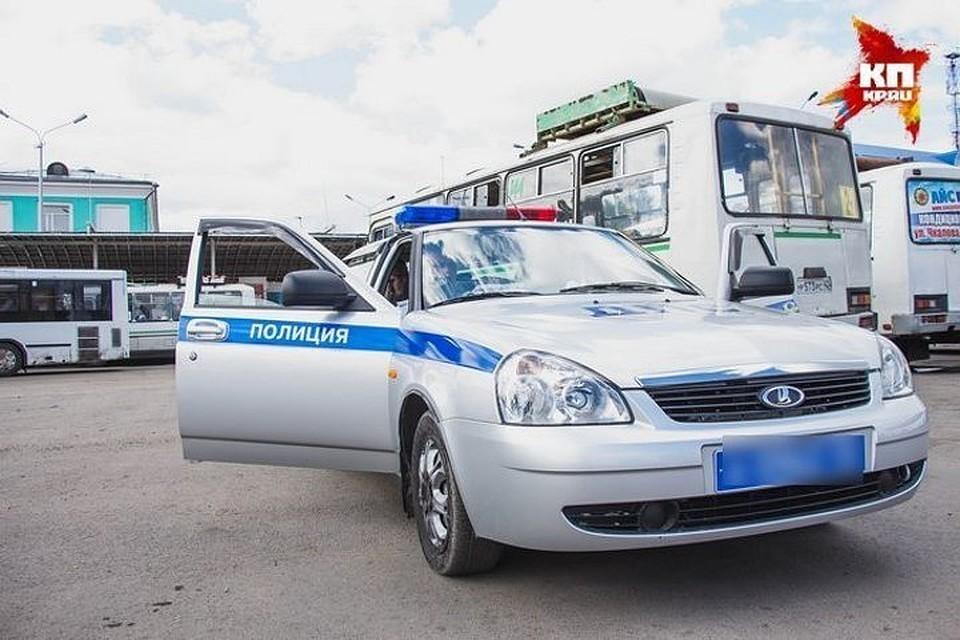 Сотрудники ГИБДД продолжают проверки автобусов
