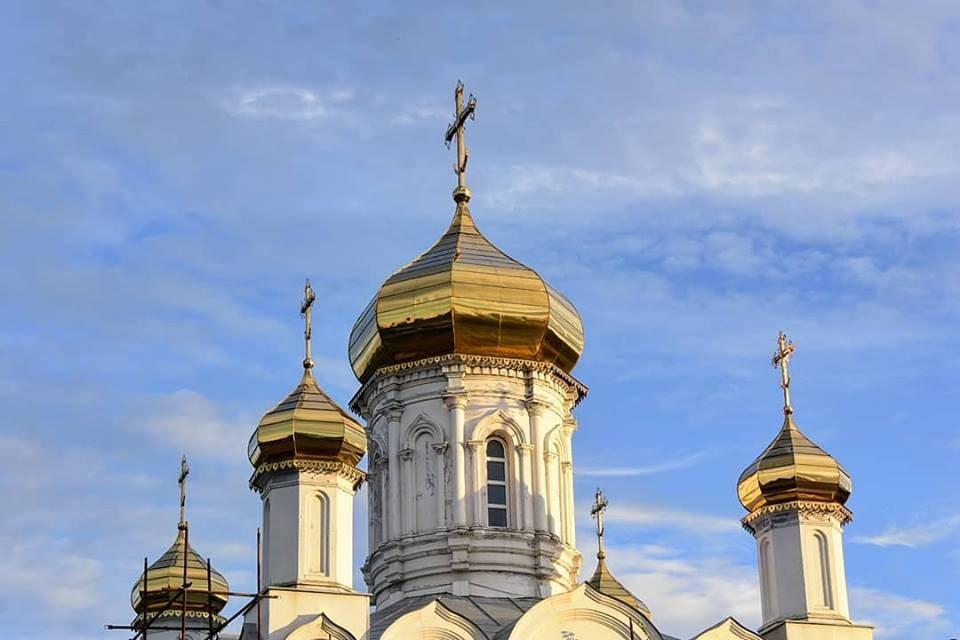 В Феодосийской епархии обновили перечень профилактических мер.